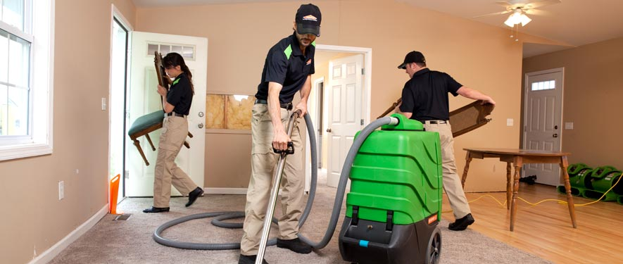 Nanuet, NY cleaning services